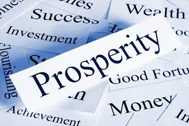 Thirteen Wisdom Principles for Prosperity in Economic Crisis