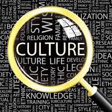 # 7 cultural trends