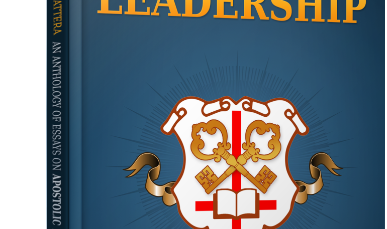 apostolic leadership 3d cover