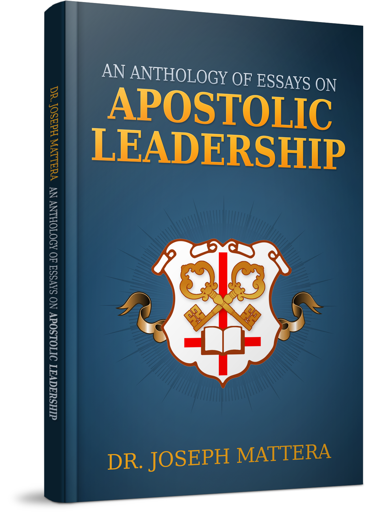 True Differences between Apostolic and Prophetic Function - Mattera