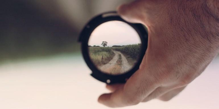 streamlining focus