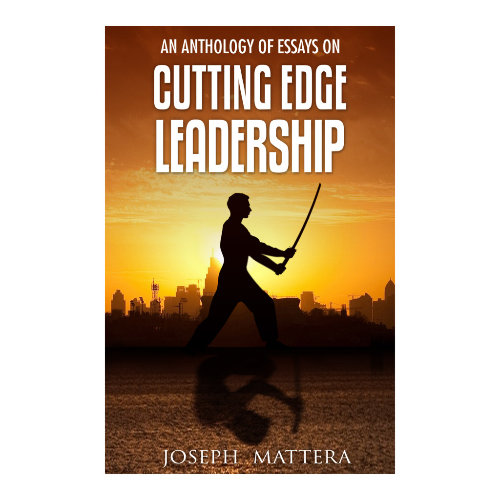 cutting edge leadership